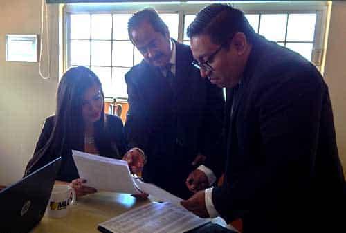 Do you need to do the tax calculation urgently? Contact a MLC Contadores